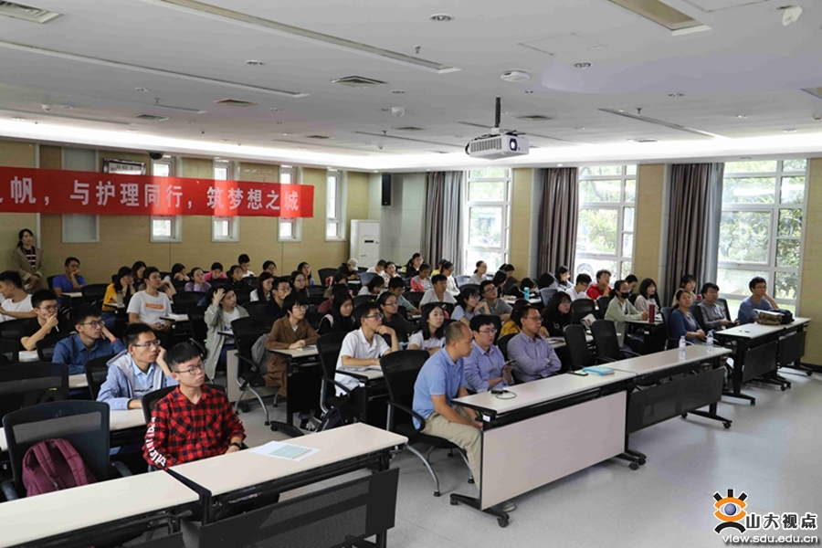 The actvities of Open laboratory Day held by Translational Medicine Core Facility of Advanced Medical Research Institute